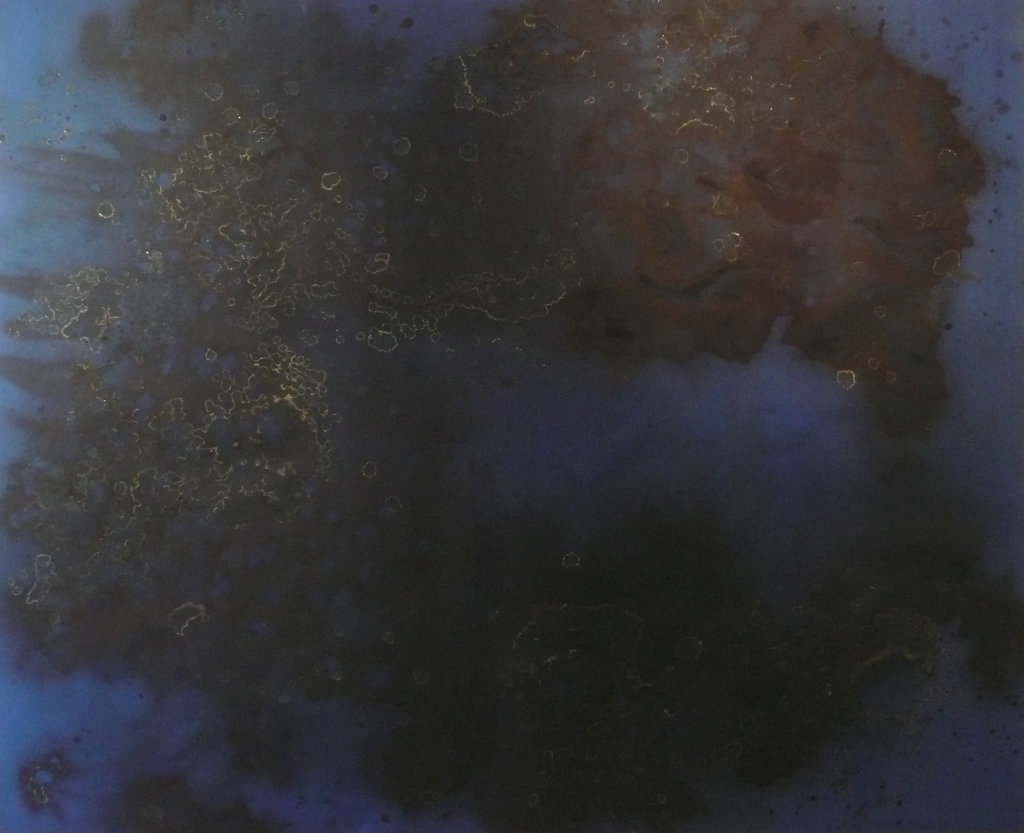 Untilted I, 2008