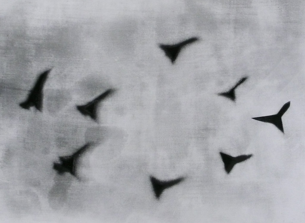 Untitled I, 2010