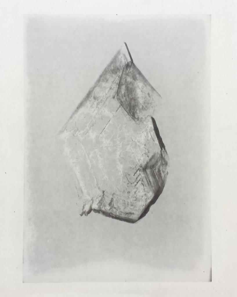 Crystal I, 2014