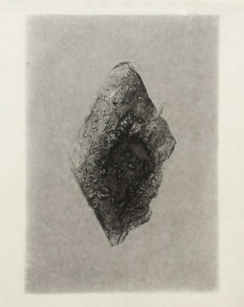 Crystal III, 2015