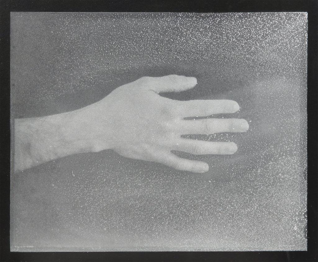 Hand, 2016.